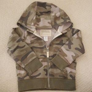 Carter's 3T hoodie